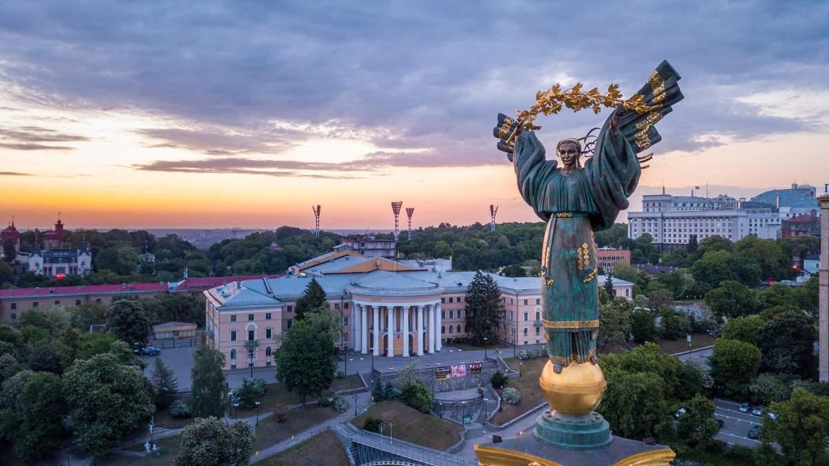Суверенітет України нині під загрозою