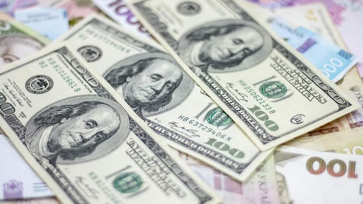 Курс долара, євро – курс валют НБУ на 15 липня 2020
