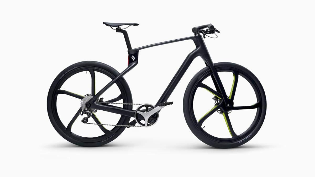 Електровелосипед на 3D-принтері створили у США - фото відео - 24 Канал