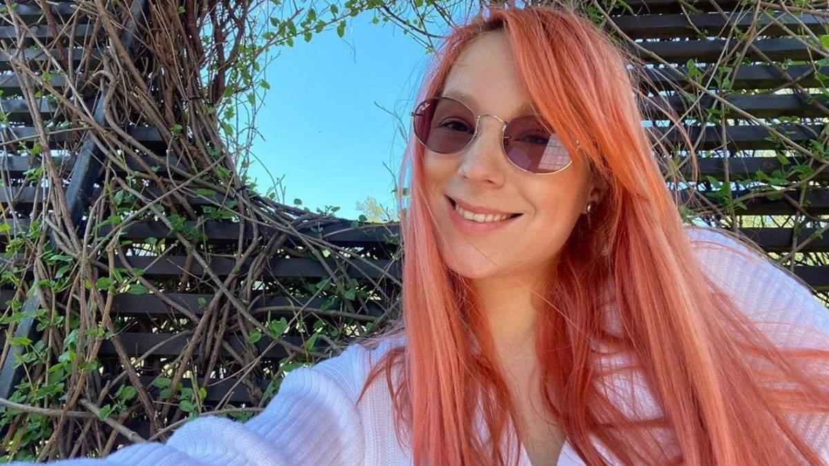 Як Світлана Тарабарова врятувалася від буденності: макіяж