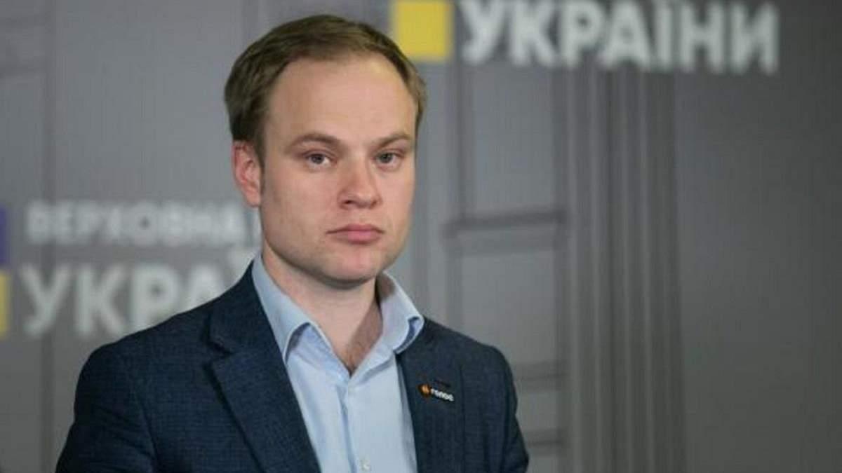 Увольнение Сытника: Юрчишин назвал его главных противников