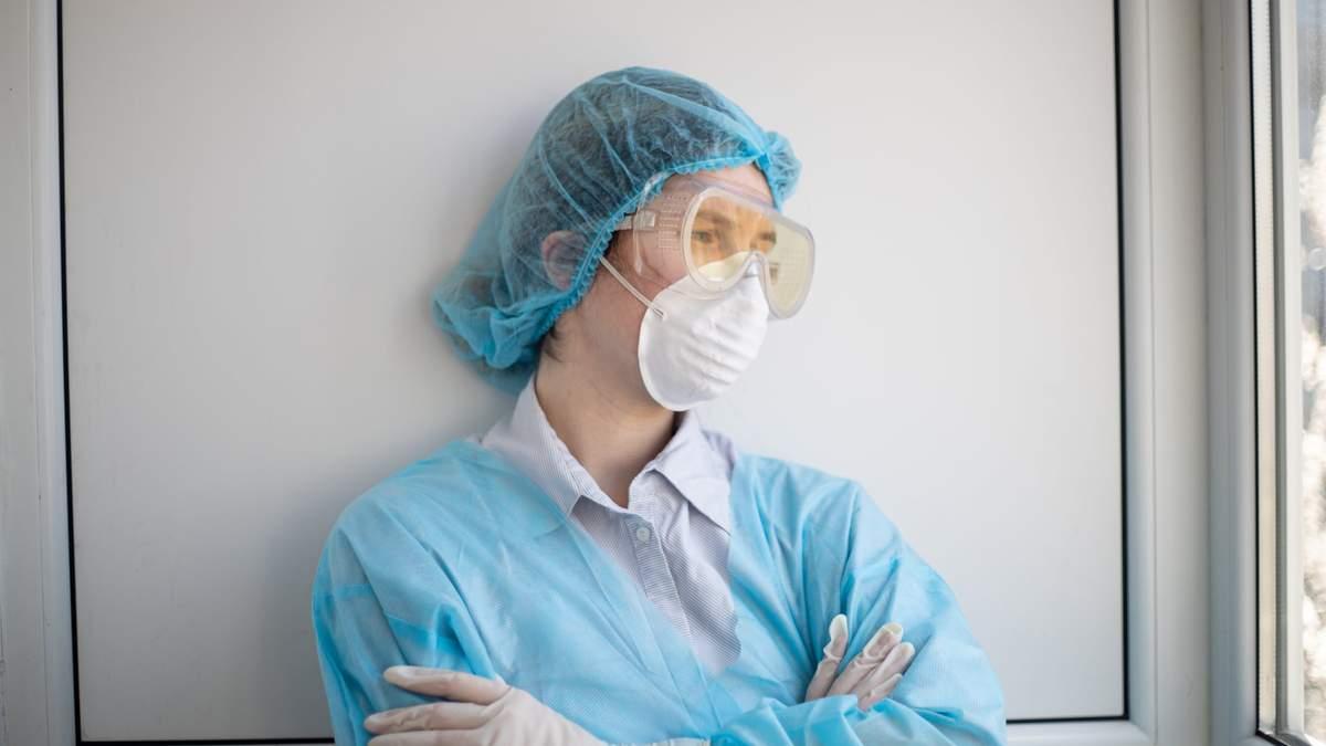 Статистика коронавірусу в Україні за 15 липня