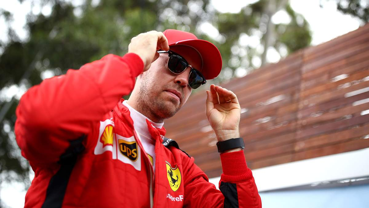 Формула 1: Себастьян Феттель перейде у Racing Point у 2021 році