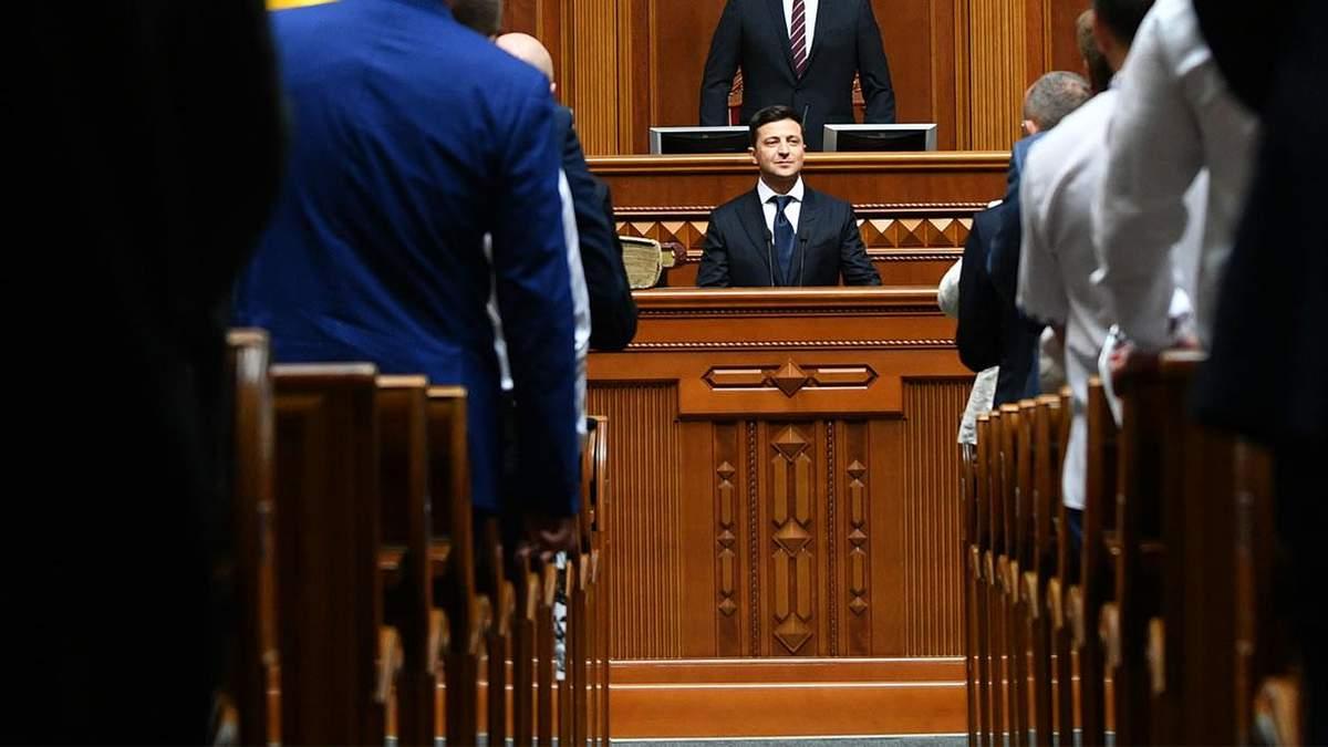 16 июля пройдет торжественное заседание Рады по случаю принятия Декларации о суверенитете: все подробности
