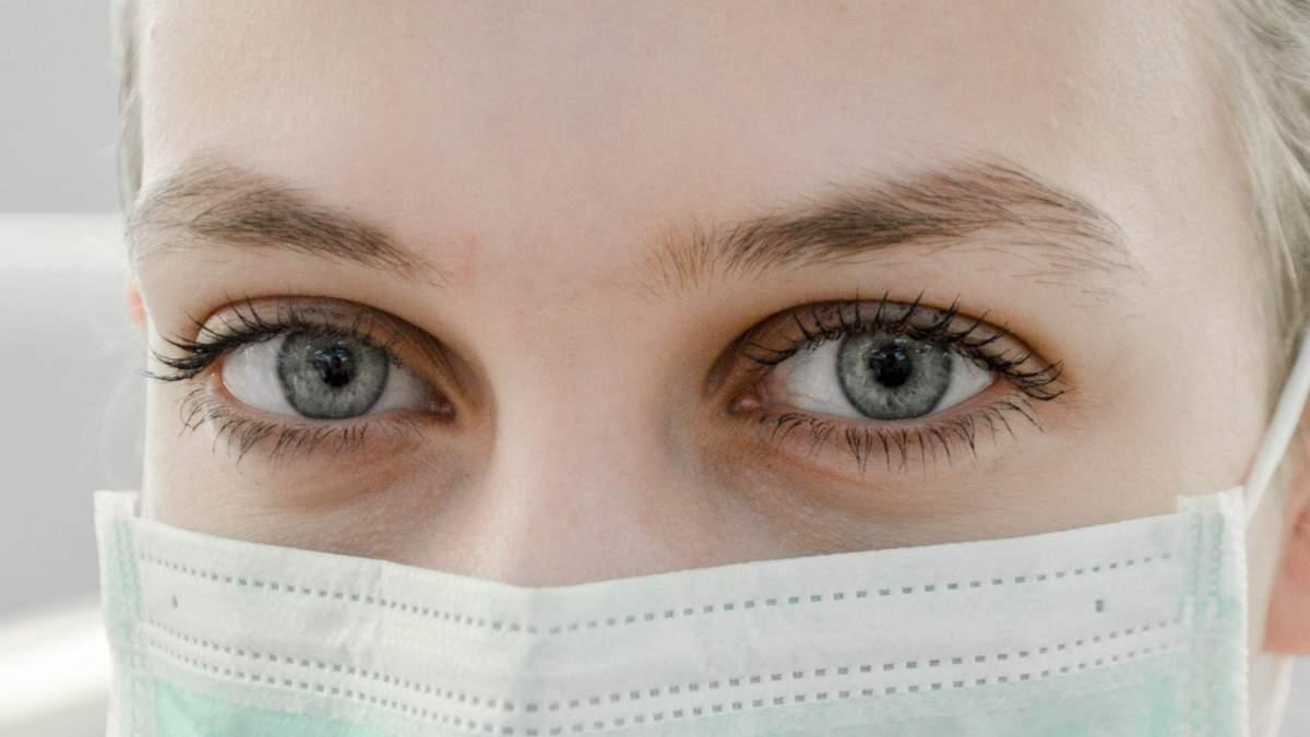 Статистика заболеваемости COVID-19 в июле, Украина – цифры