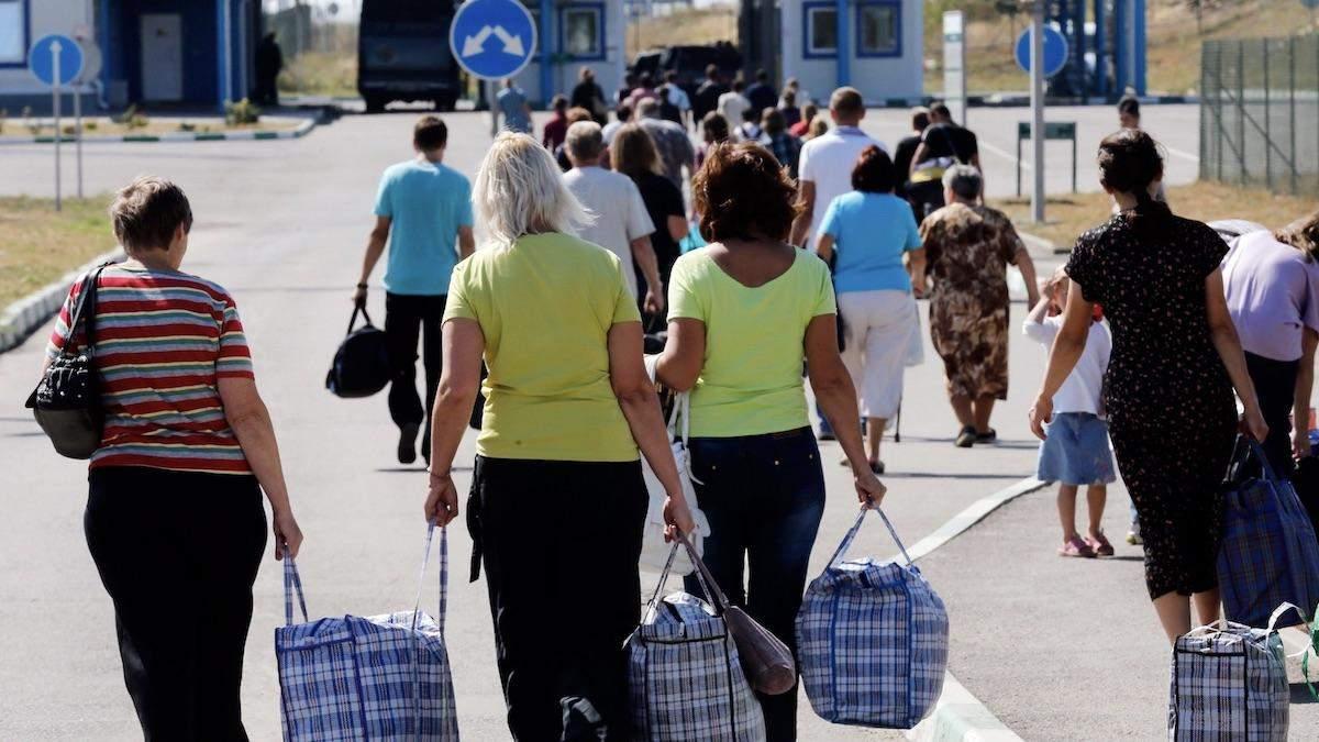 Вплив заробітчан України на економіку Польщі: дослідження