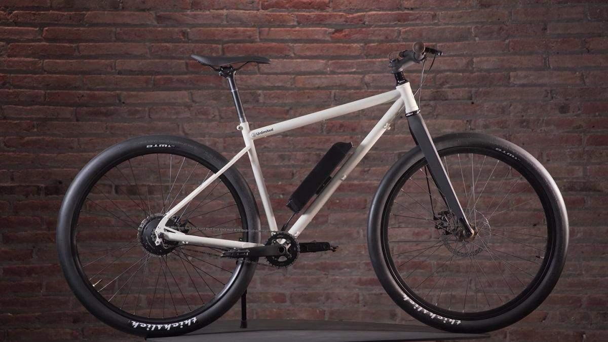 Unlimited Ebike Conversion Kit