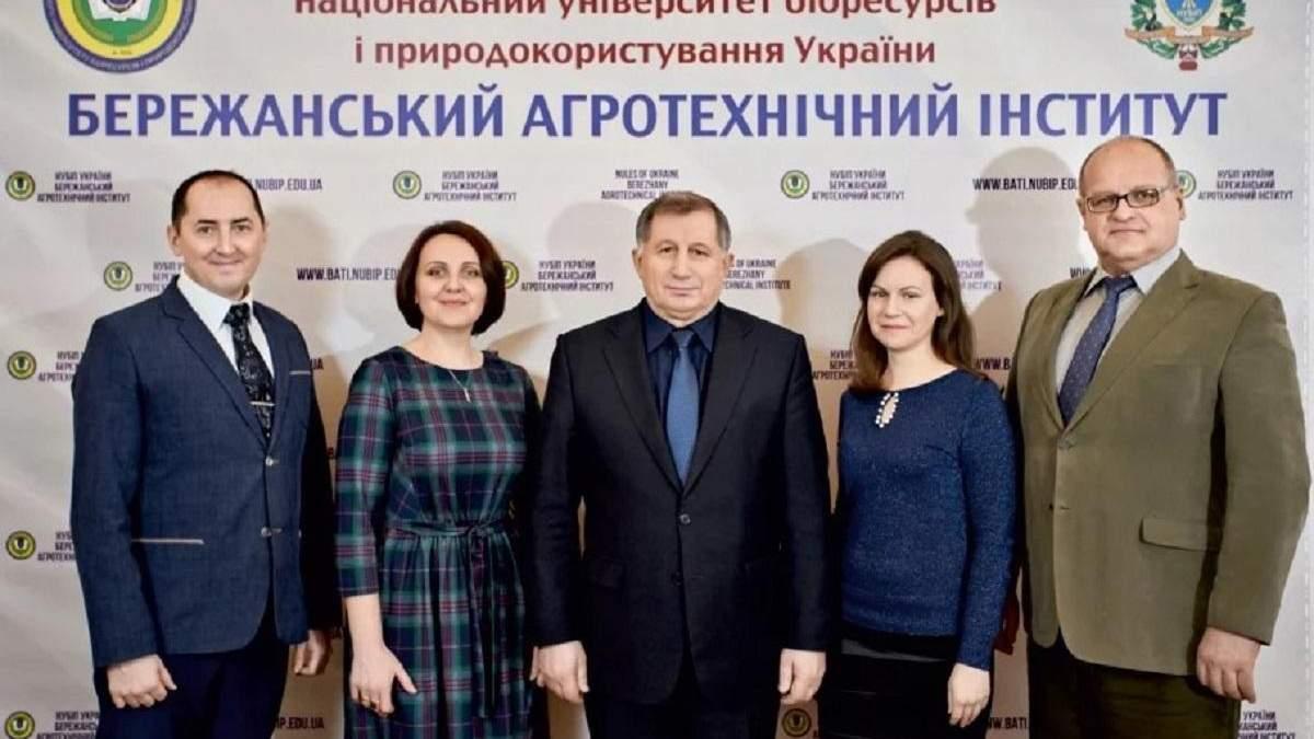 Василь Кузьович – новий глава Держлісагентства