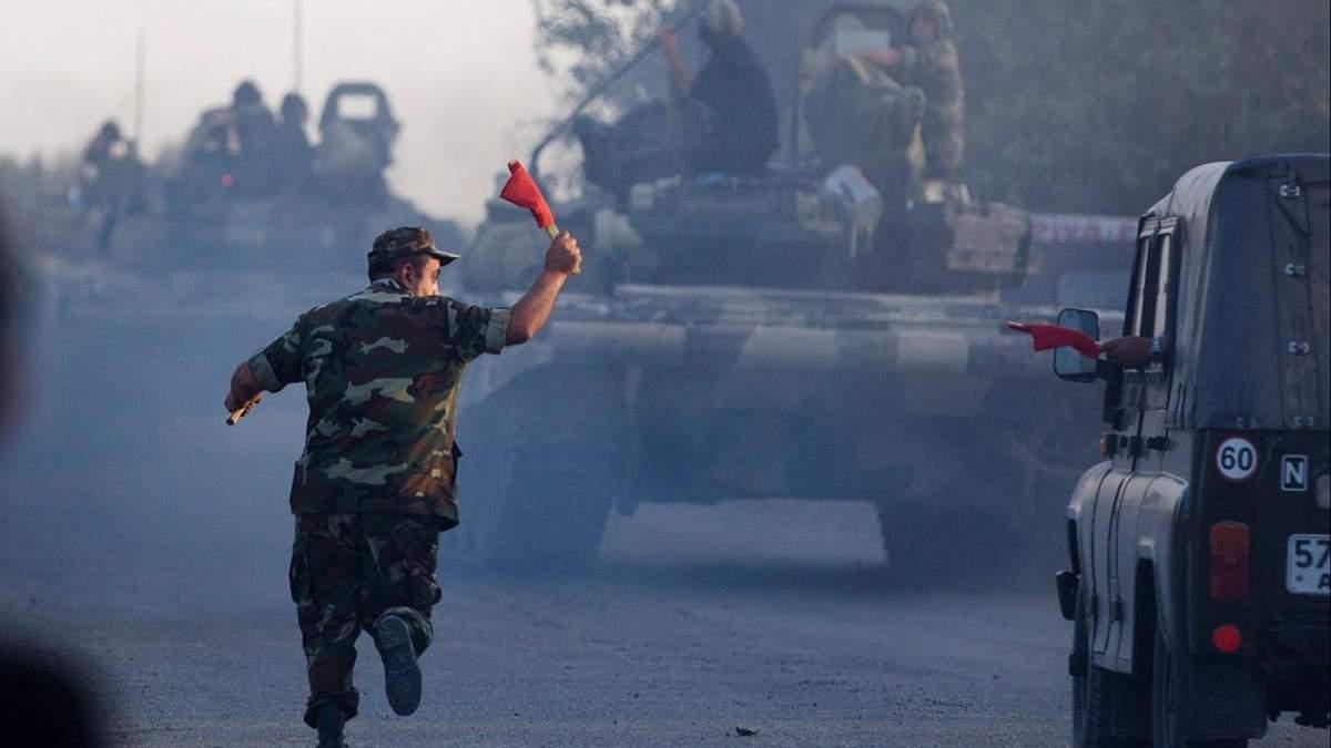 Втома від війни – це кінець існування країни
