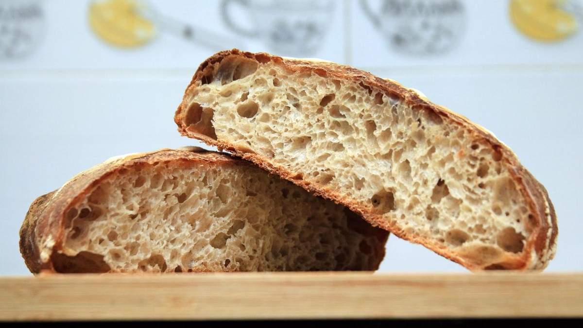 Зернові продукти відмінна заміна тяжкій їжі