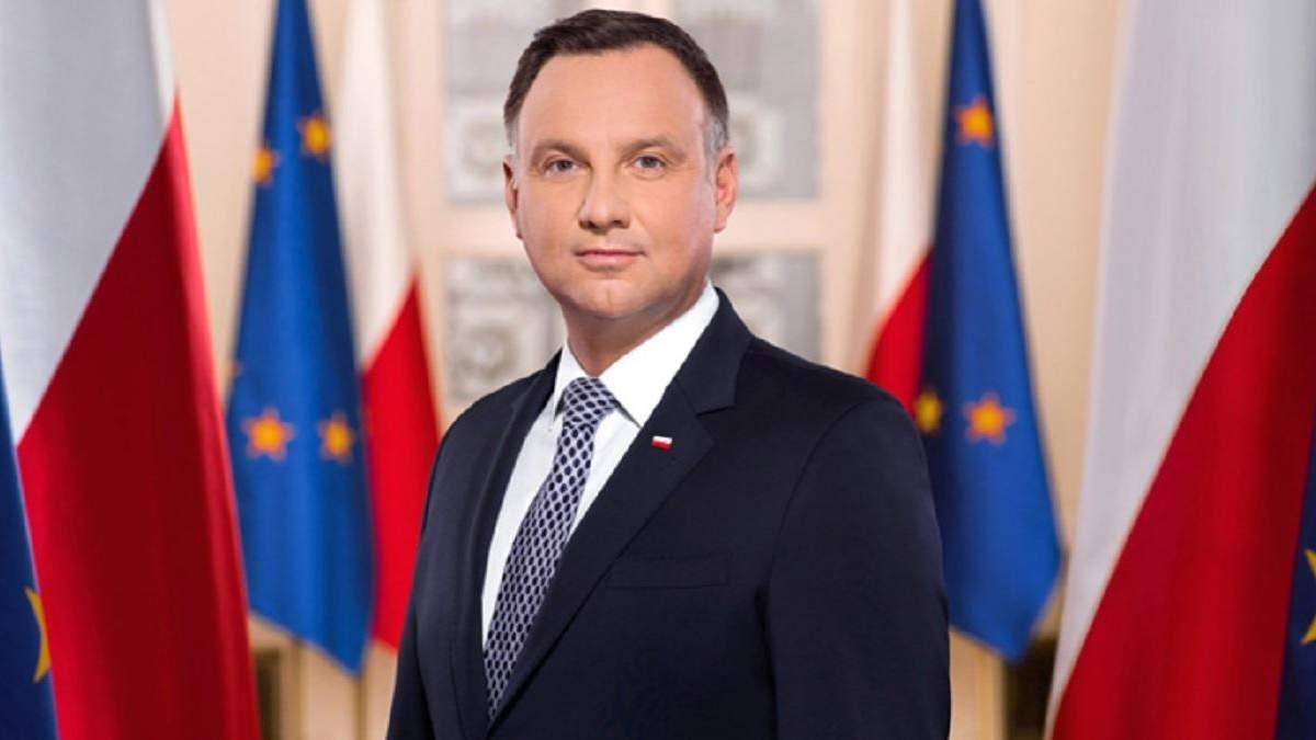 Российские пранкеры позвонили президенту Польши: детали