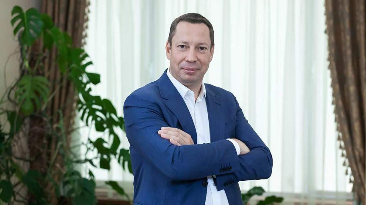 Кирилл Шевченко стал официальным кандидатом на пост главы НБУ