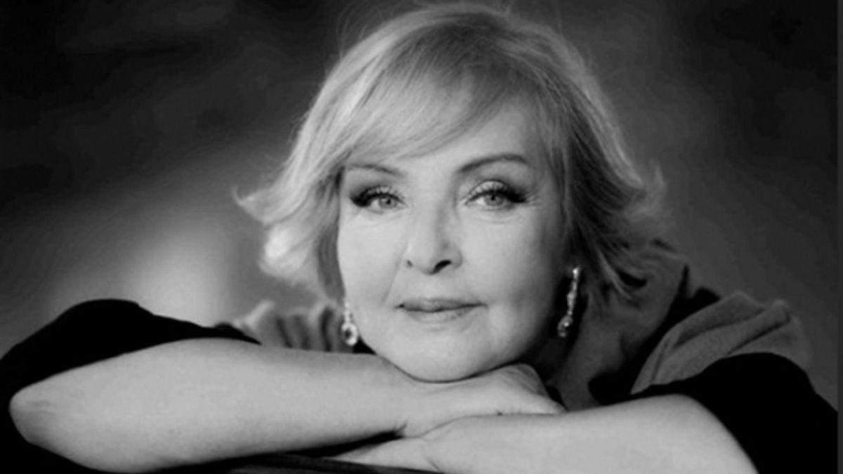 Ада Роговцева – фото, биография легенды театра и кино