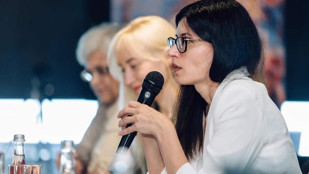 Ольгу Піщанську запропонували на посаду голови АМКУ