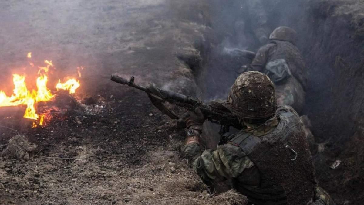 12 обстрілів на війні: проросійські бойовики цинічно обстріляли населений пункт