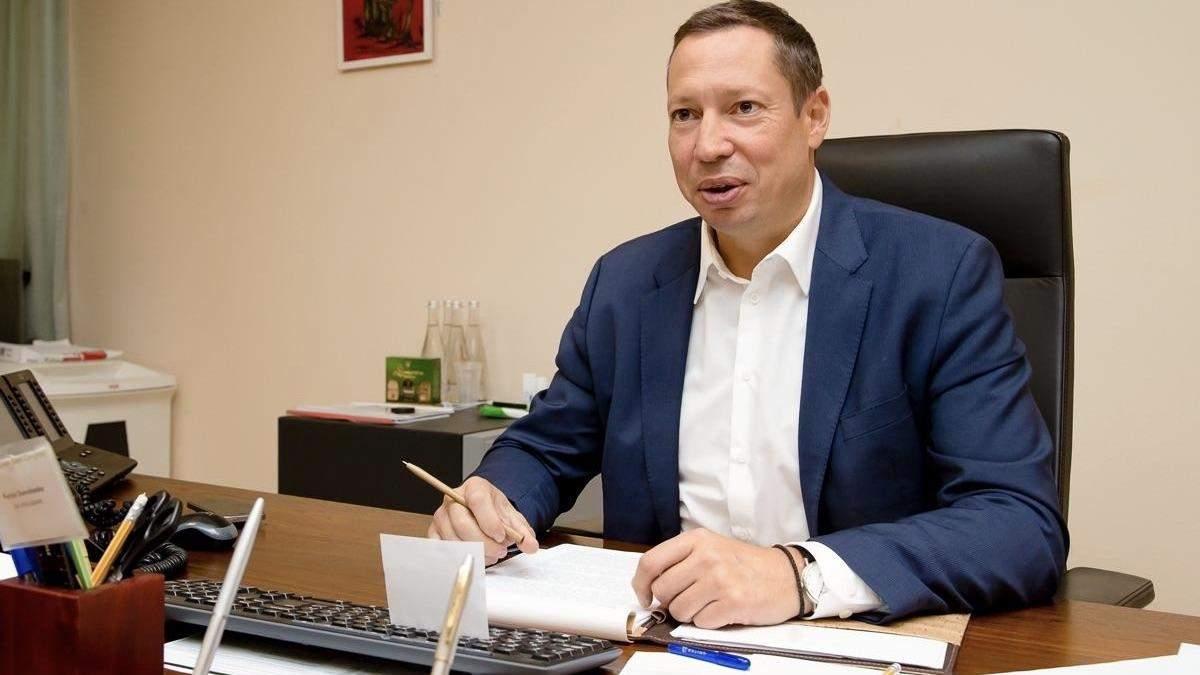 Кирил Шевченка голова НБУ – Рада призначила нового керівника