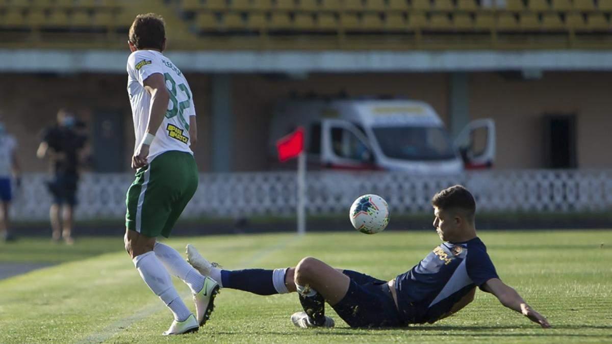 Днепр-1 – Ворскла: смотреть онлайн матч 19.07.2020 – УПЛ