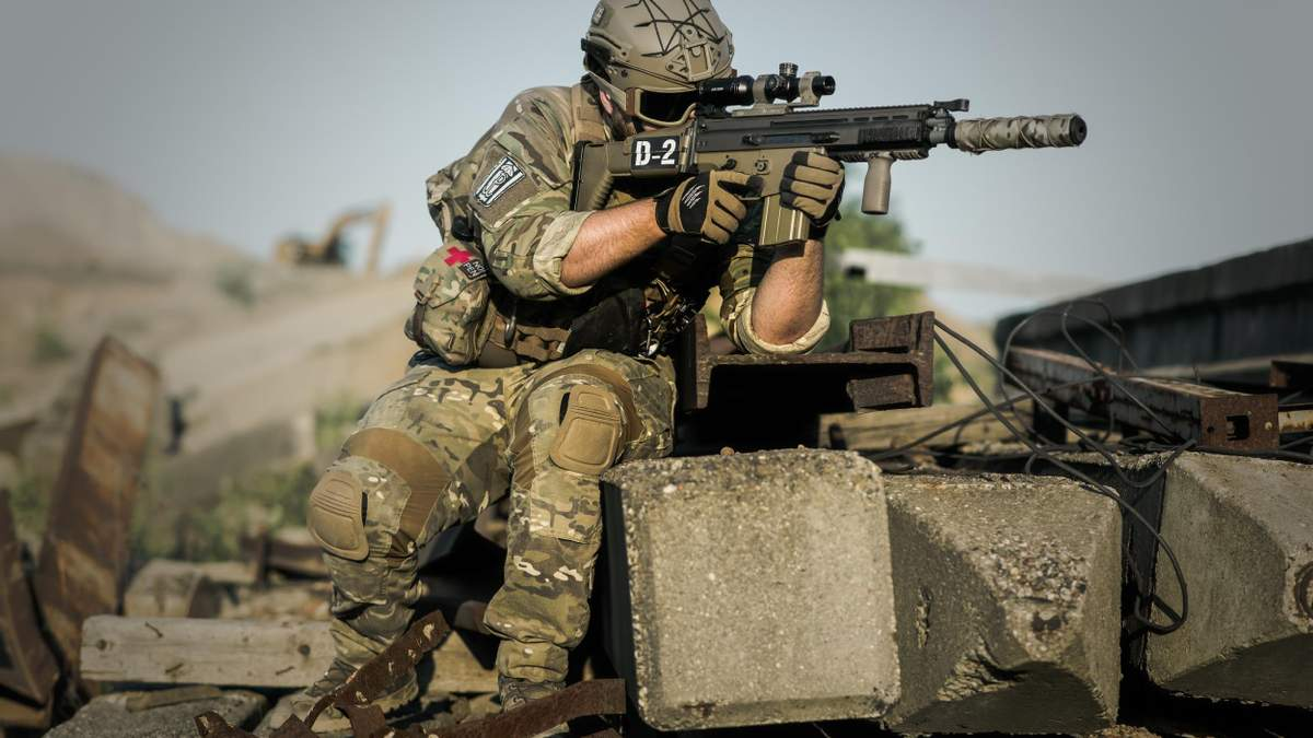 На границе между Азербайджаном и Арменией возобновились бои