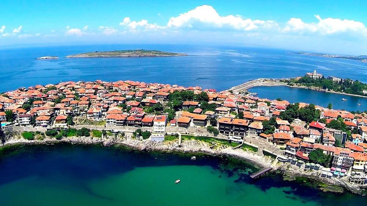 Відпочинок у Болгарії – куди поїхати у відпустку, ціни на тури