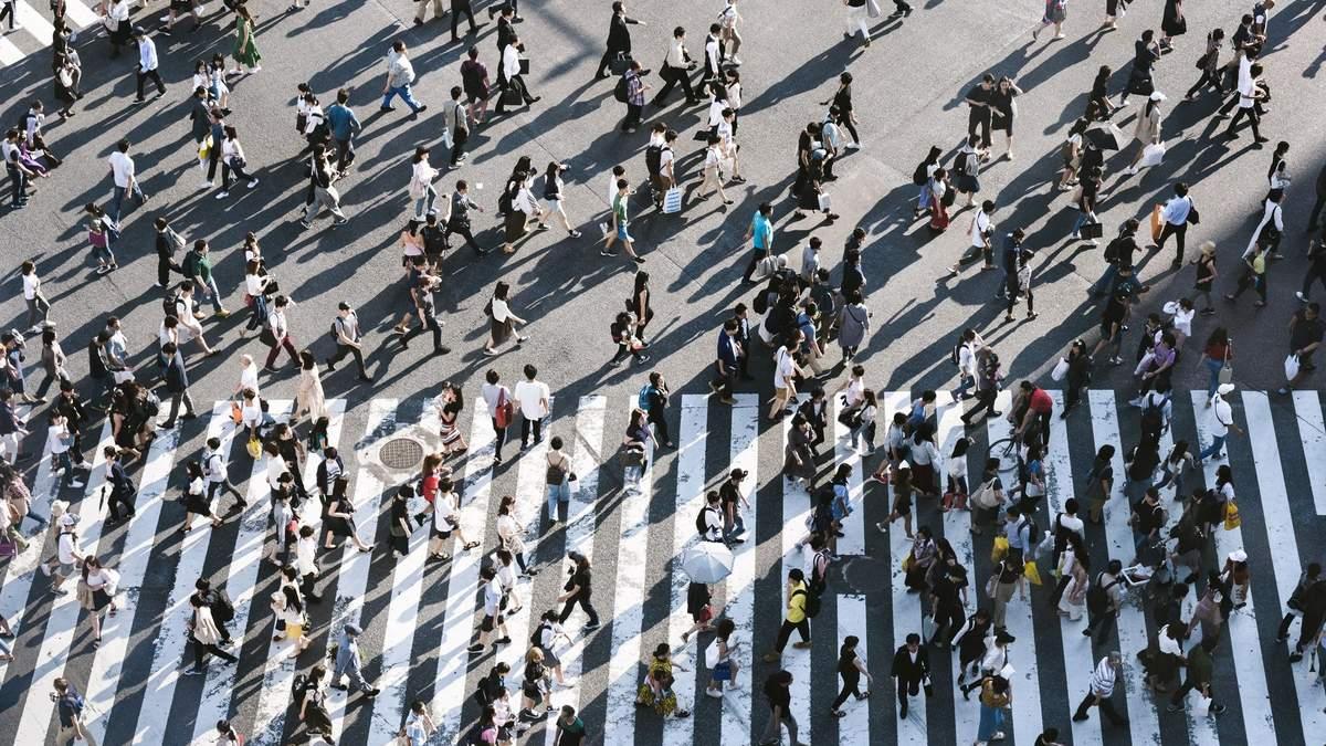 Население земли сократится