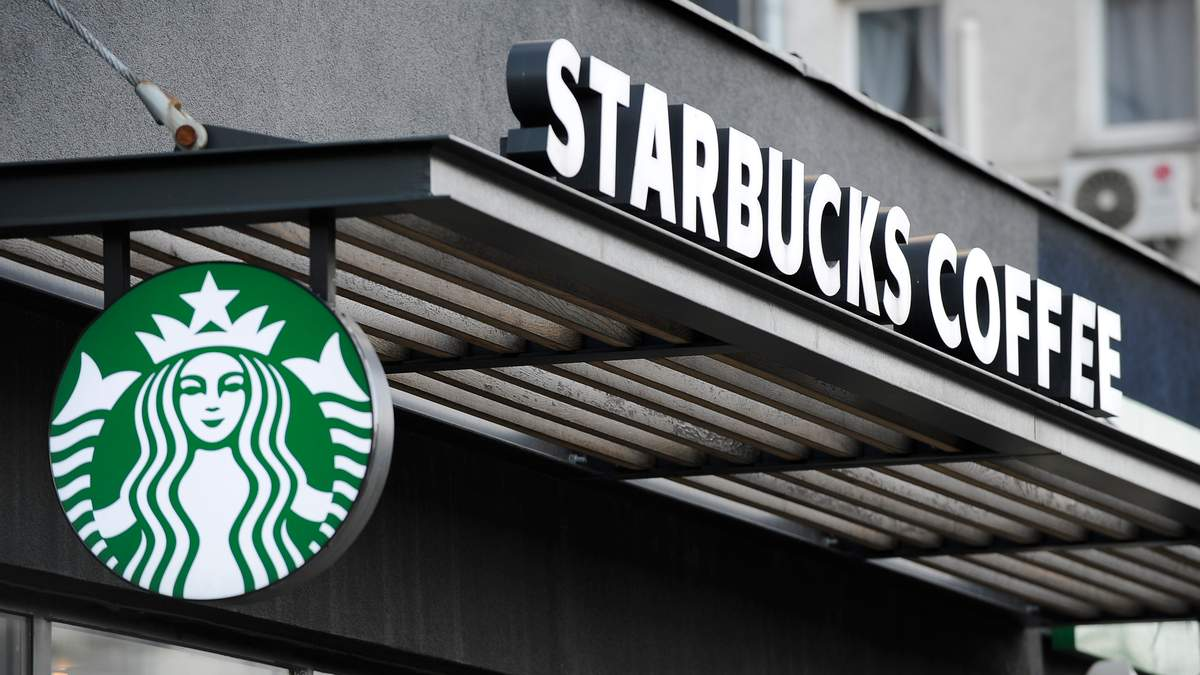Starbucks: історія від магазину з продажу кави до кав'ярень у світі