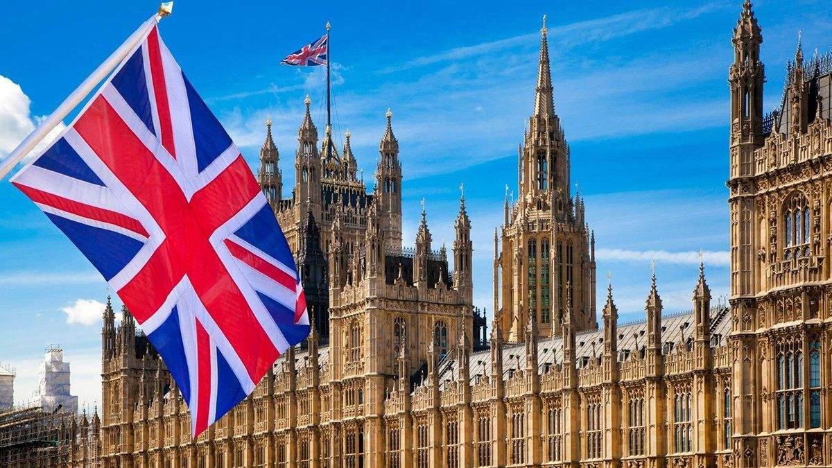 """Британія звинуватила РФ у втручанні у вибори-2019: Кремль каже, що закиди """"якісь туманні"""""""