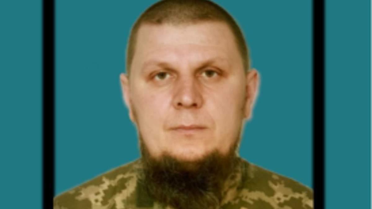 Тело Дмитрия Красногрудя передали Украине 17 июля похороны