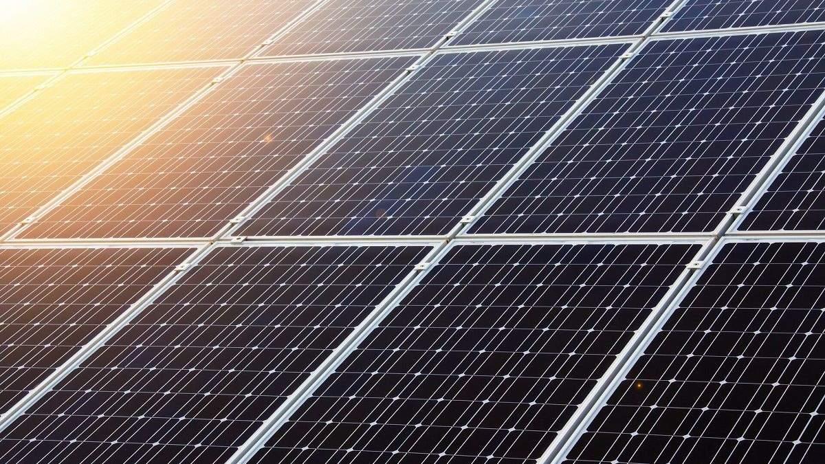 Сонячні панелі можна друкувати на принтері