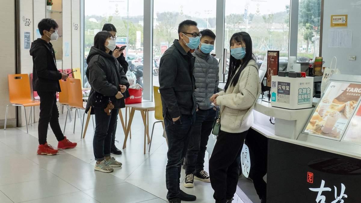 Экономика Китая после карантина 2020 – о ВВП КНР