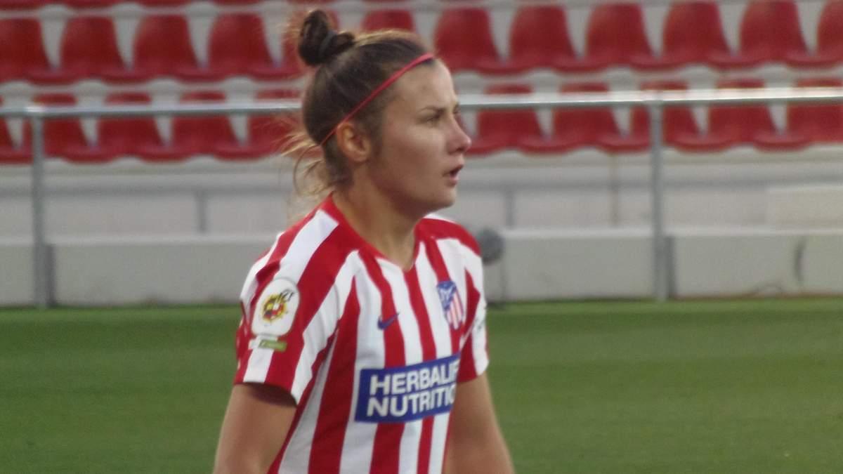 Ольга Овдийчук