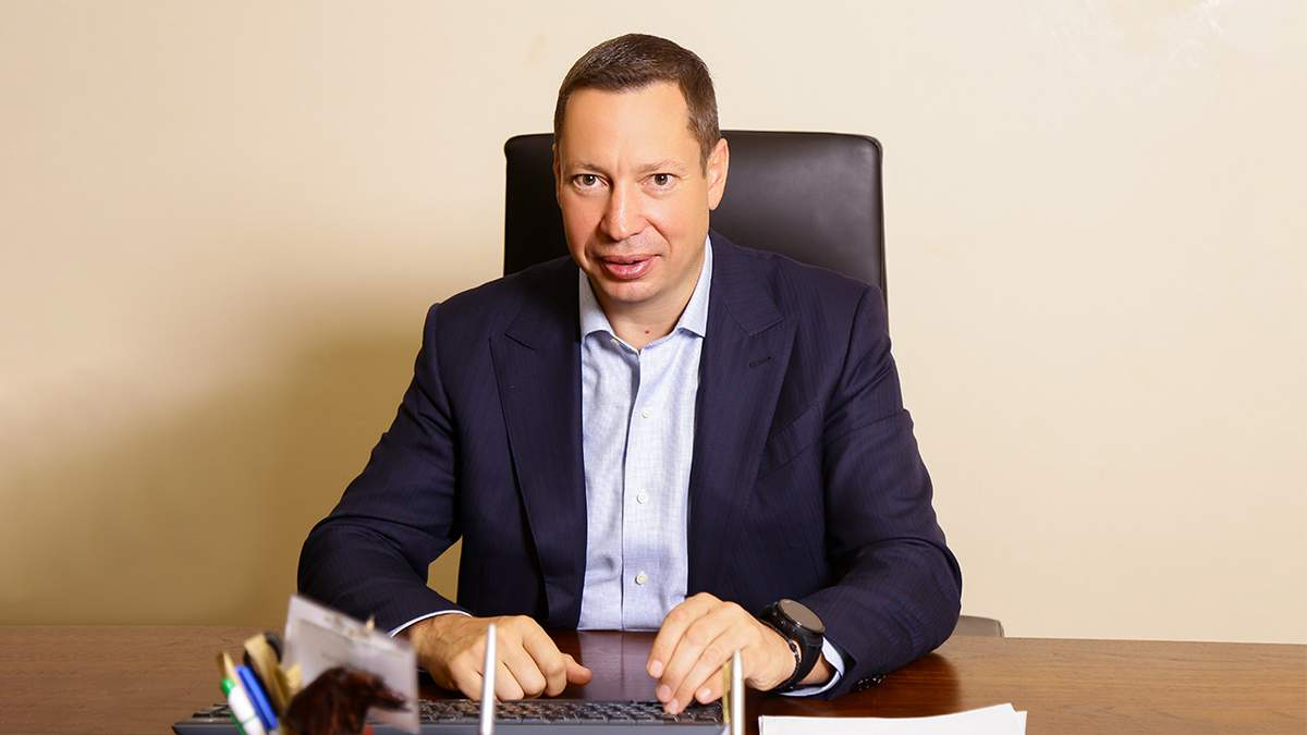 МВФ привітав Кирила Шевченка отрим