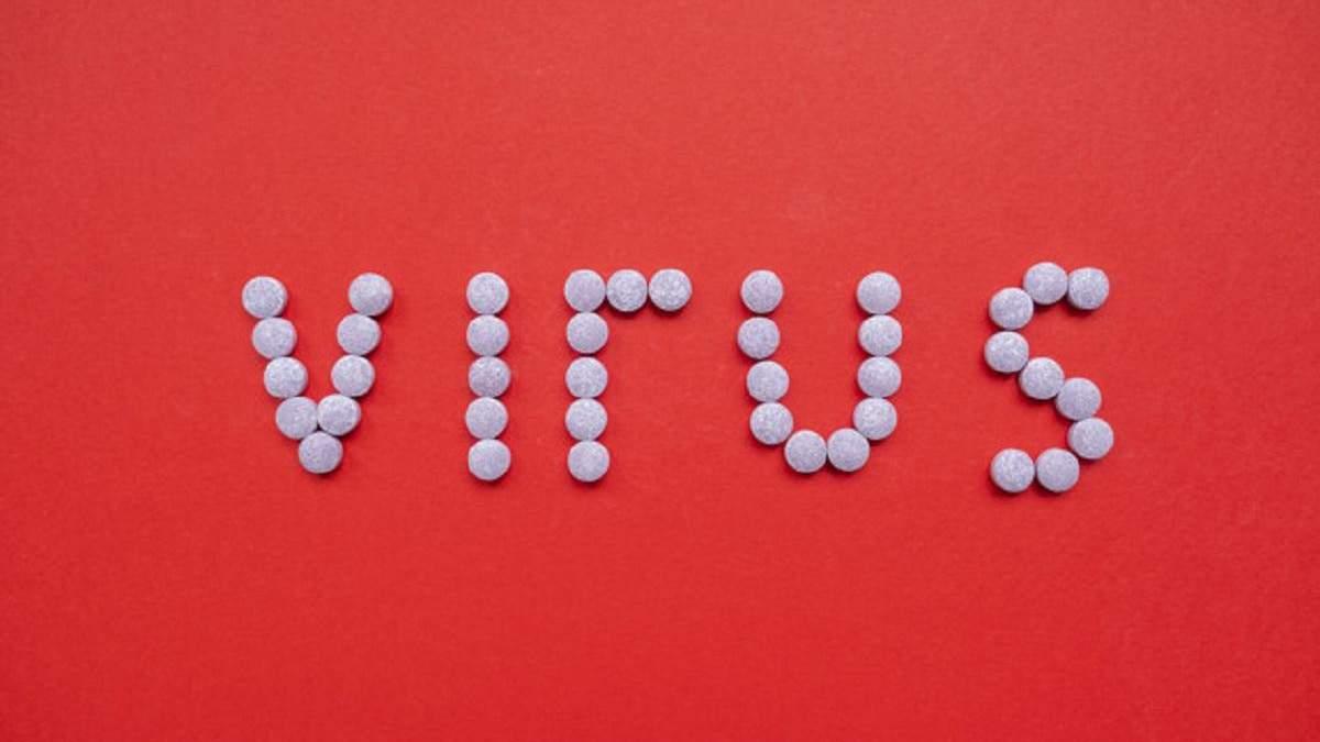 Науковці розповіли, як люди реагують на слово вірус - 24 Канал