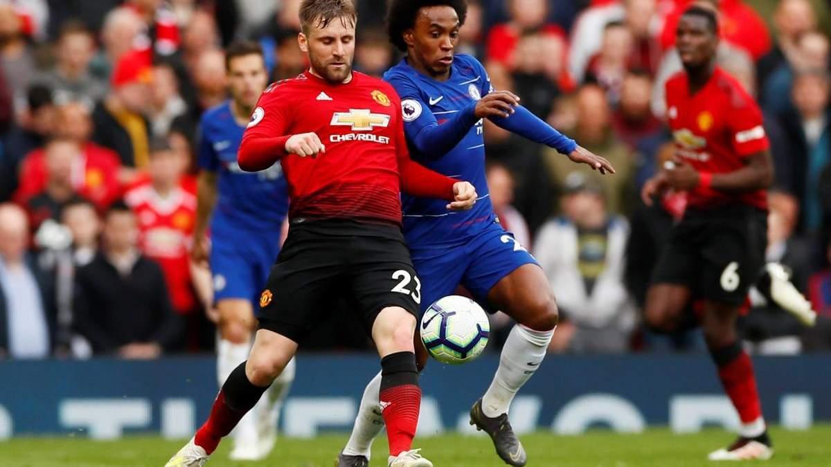 Манчестер Юнайтед – Челси: обзор, счет, видео матча 19.07.2020