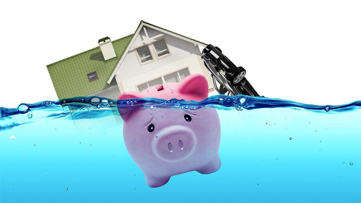 Як отримати майно без невиплаченого кредиту - експерт