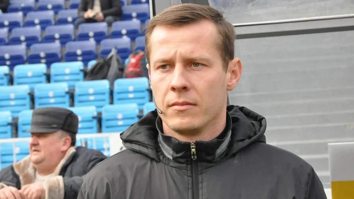 Юрій Іванов