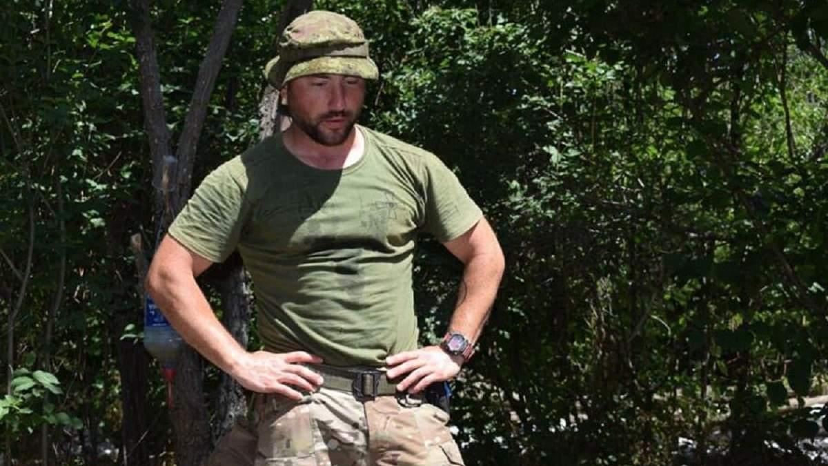 Вбивство медика на Донбасі: Микола Ілін був громадянином Естонії