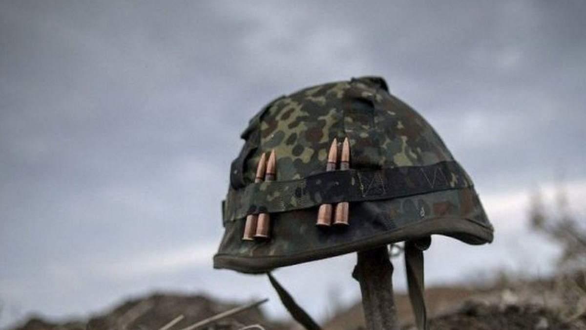 Идентифицировали тело погибшего военного: это медик Николай Илин