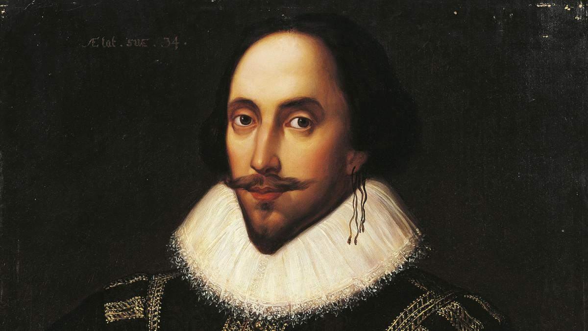 Вільям Шекспір: який був почерк драматурга