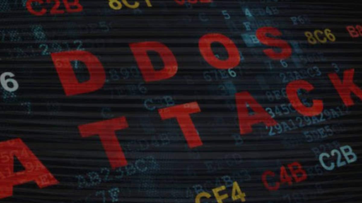 Новый тип DDOS-атаки может положить интернет по всей стране, – СНБО