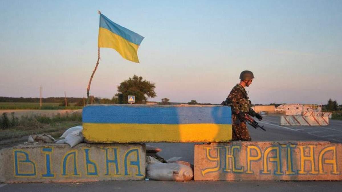 Шаги, которые помогут реинтеграции Донбасса