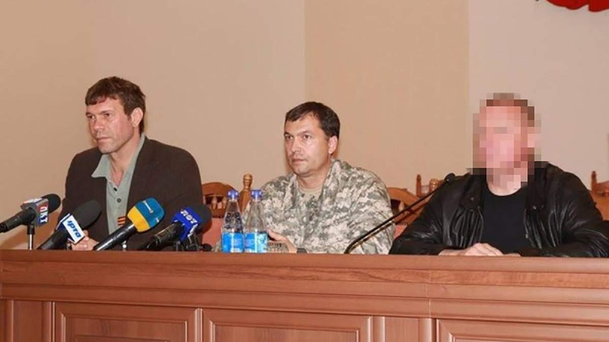У Луганській області затримали одного з ключових організаторів референдуму ЛНР: подробиці