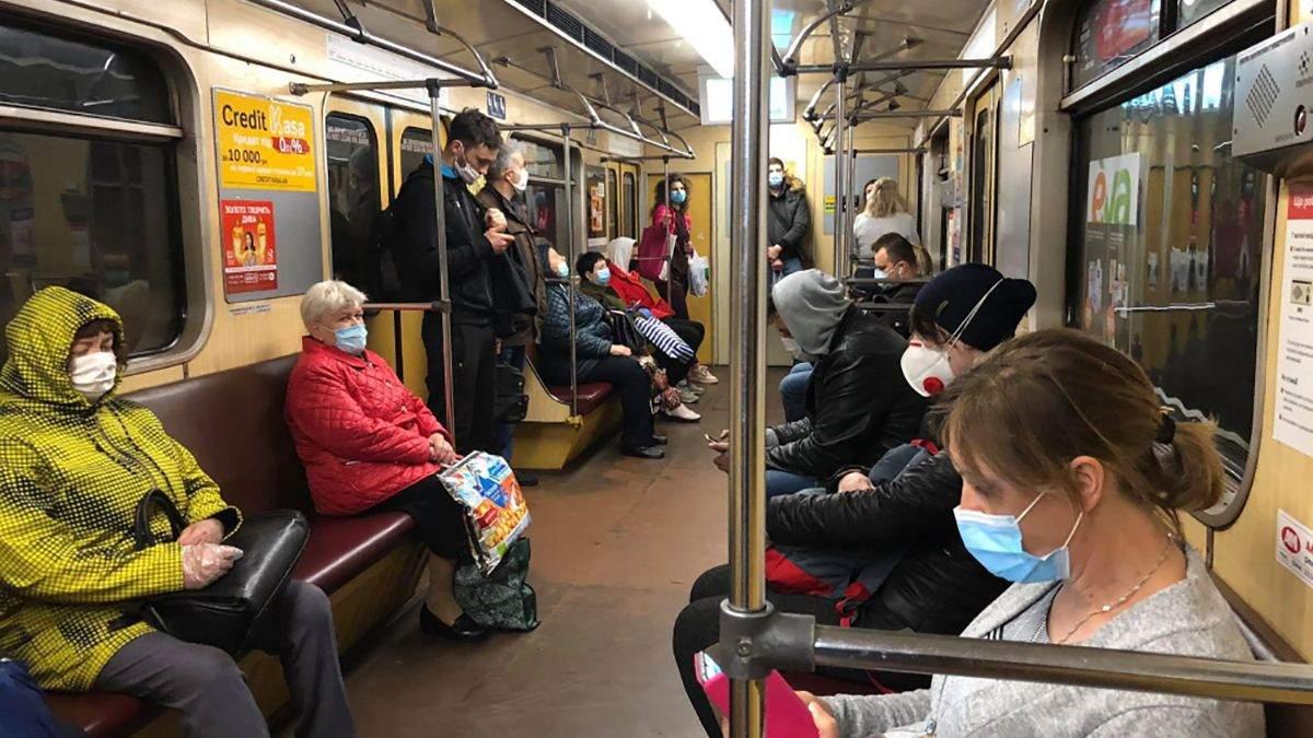 4G в метро Києва: коли запрацює на всіх станціях - 24канал