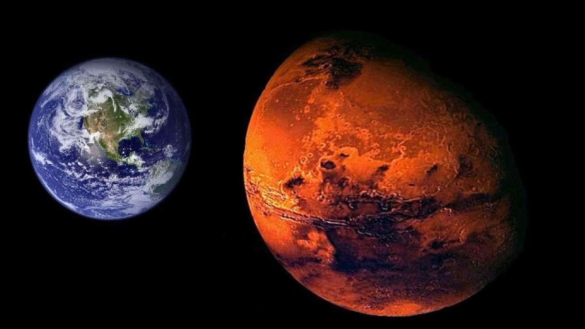 ОАЕ таки відправить зонд на Марс