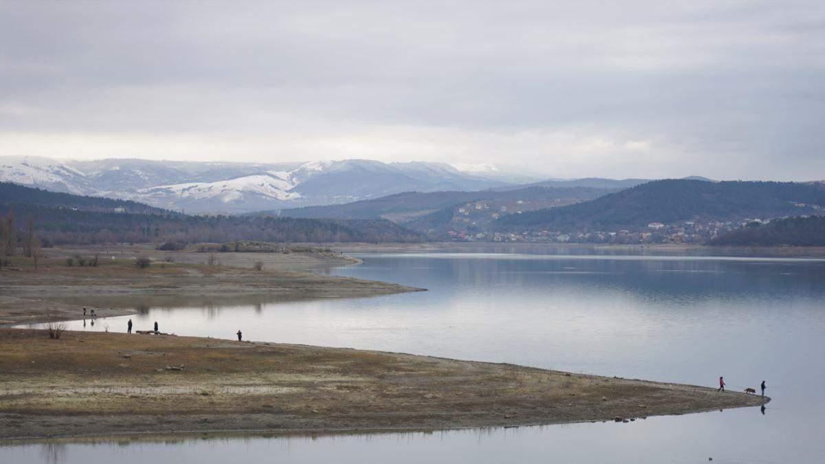 Россия добывает воду в Крыму с подземных источников - 24 канал