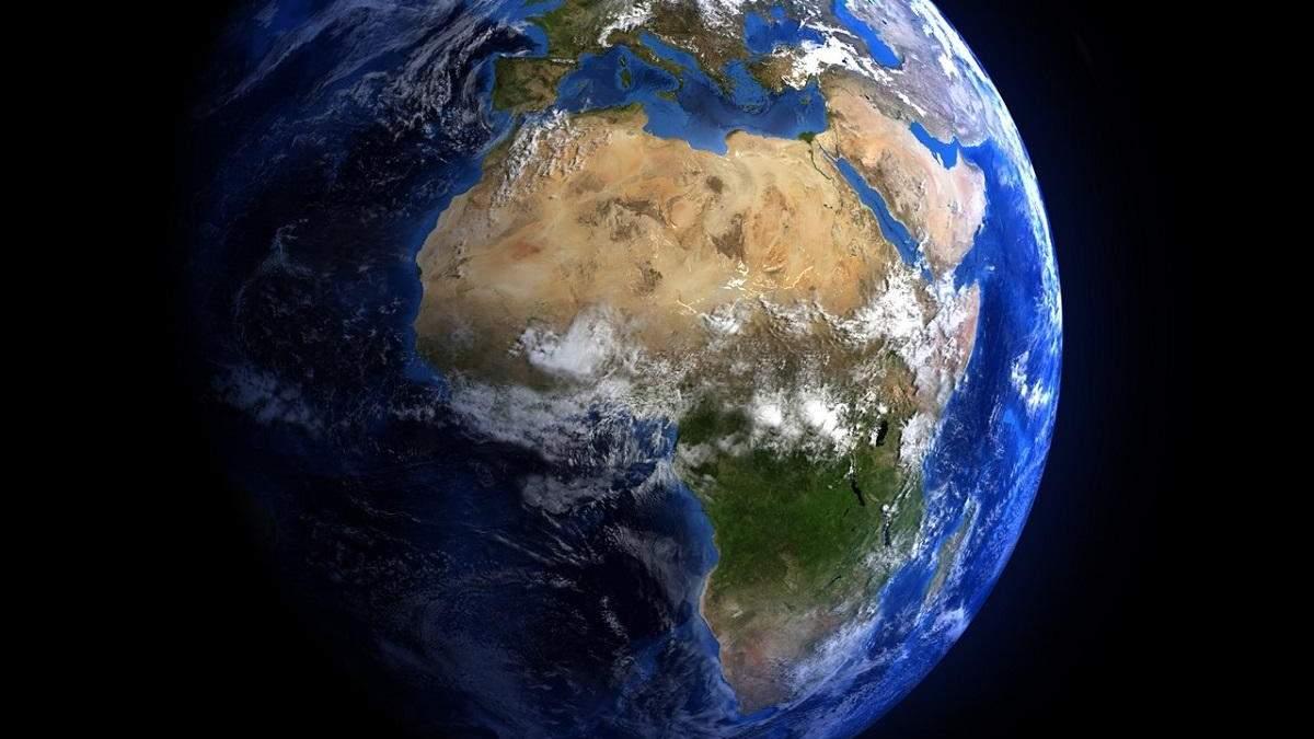 Африка просто зараз розпадається на окремі материки, –  вчені