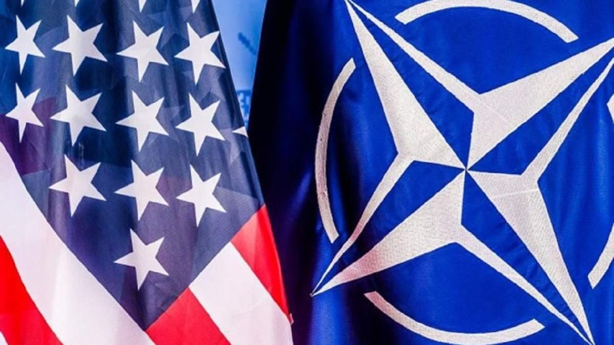 Для стримування Китаю та Росії: у Пентагоні закликали зміцнювати сили НАТО