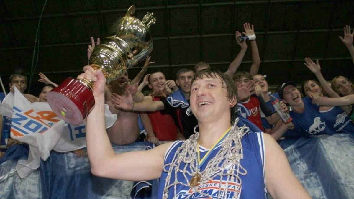 Андрей Ботичев