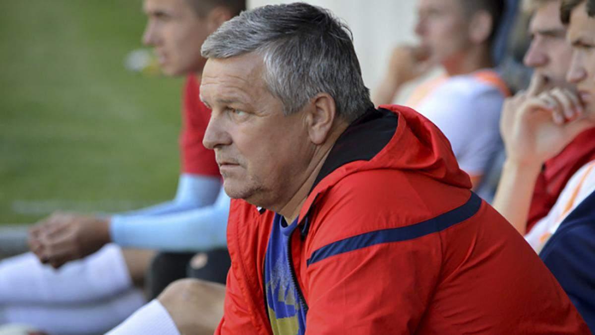 Віктор Ряшко загинув: тренер ФК Мункач помер в ДТП 19.07.2020