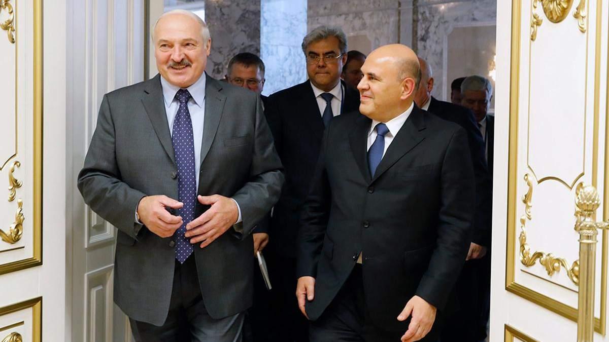 Лукашенка госпіталізували в Білорусі 17 липня 2020