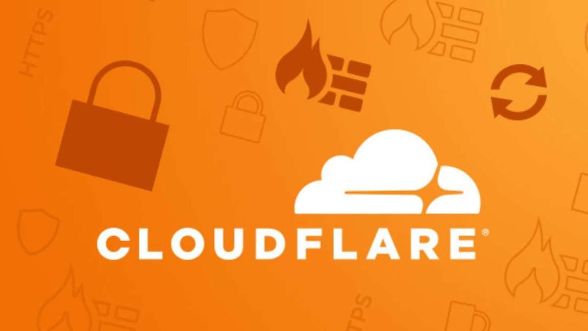 Збій серверів Cloudflare: багато всесвітньо популярних сайтів лягли